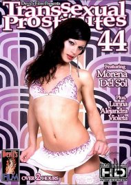 Transsexual Prostitutes 44 Porn Video