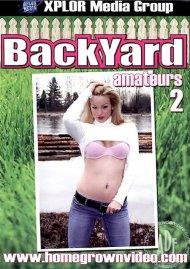 Backyard Amateurs #2 Porn Video