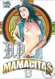 D.P. Mamacitas 13 Porn Video