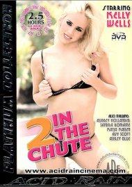2 In The Chute Porn Movie