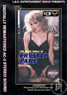 Erotic World of Crystal Lake, The Porn Video