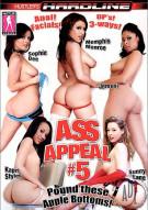 Ass Appeal 5 Porn Video