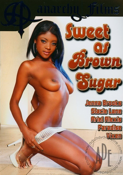 Sweet as Brown Sugar