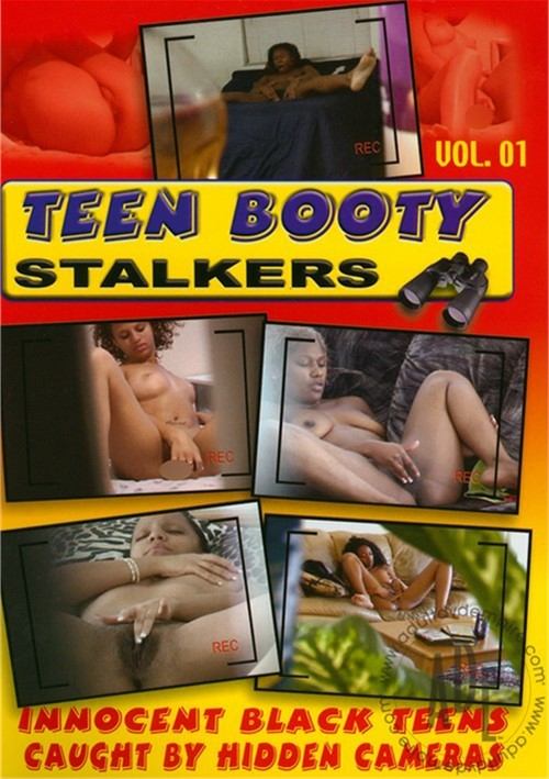 Teen Booty Stalkers Vol. 1