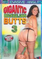 Gigantic Brazilian Butts #3 Porn Video