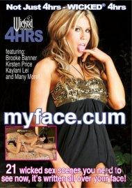 Myface.cum Porn Movie