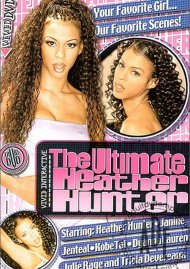 Ultimate Heather Hunter, The Porn Video
