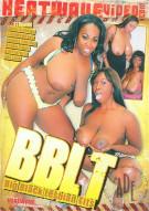 BBLT (Big Black Lesbian Tits) Porn Movie