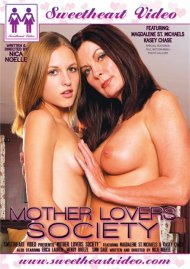 Mother Lovers Society Porn Movie