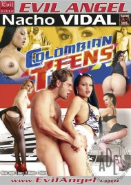 Colombian Teens Porn Movie