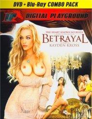 Betrayal (DVD + Blu-ray Combo) Blu-ray