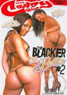 Blacker The Better #2, The Porn Movie