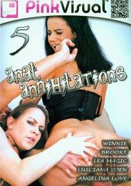 Anal Annihilations 5 Porn Movie