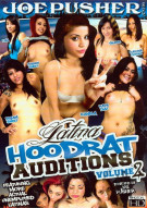 Latina Hoodrat Auditions #2 Porn Movie