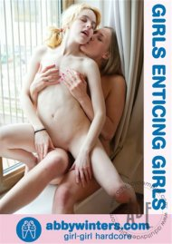 Girls Enticing Girls Porn Movie