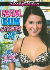 Facial Cum Catchers #26 Porn Video