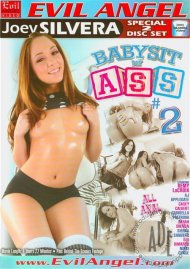 Babysit My Ass #2 Porn Video