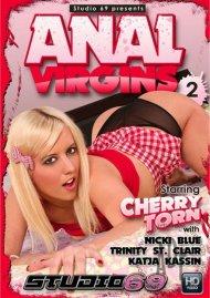 Anal Virgins Vol. 2 Porn Movie