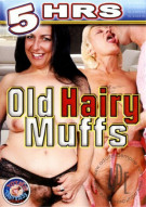 Old Hairy Muffs Porn Movie