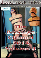Bondage Channel 2014 Vol. 4, The Porn Video
