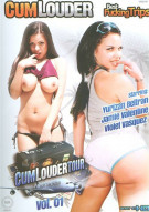 Cum Louder Tour Vol. 01 Porn Movie