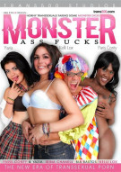 I Kill It TS Vol. 12: Monster Ass Fucks Porn Movie