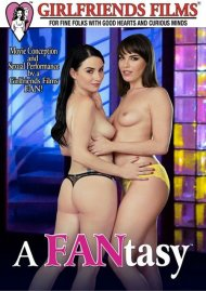 A FANtasy Porn Movie