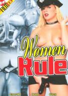 Women Rule Porn Movie
