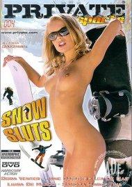 Snow Sluts Porn Movie