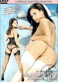 Alaura Edens Stocking Tease Porn Movie