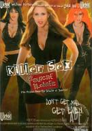 Killer Sex & Suicide Blondes Porn Movie