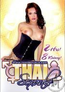 Thai Sexuals Porn Video