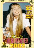 Dirty Debutantes #83 Porn Video