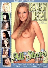 Barely Legal All-Stars Vol. 5 Porn Video