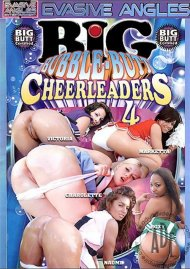 Big Bubble-Butt Cheerleaders 4 Porn Movie