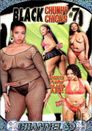 Black Chunky Chicks #7 Porn Movie