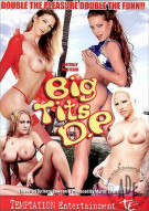 Big Tits D.P. Porn Movie