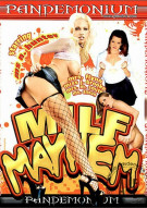 MILF Mayhem Porn Movie