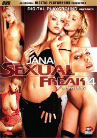 Sexual Freak 4 Porn Movie