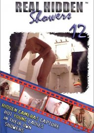 Real Hidden Showers 12 Porn Movie