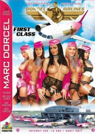 Dorcel Airlines: First Class Porn Movie