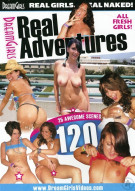Dream Girls: Real Adventures 120 Porn Movie
