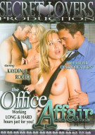 Office Affair, The Porn Video