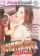 Monster Cock Junkies Vol. 9 Porn Movie
