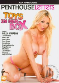 Toys In Her Box Porn Movie