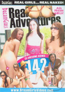 Dream Girls: Real Adventures 142 Porn Movie