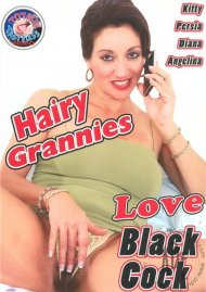 Hairy Grannies Love Black Cock Porn Movie