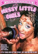 Messy Little Girls Porn Video