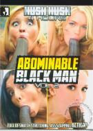 Abominable Black Man Vol. 2 Porn Movie