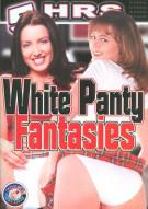 White Panty Fantasies Porn Movie
